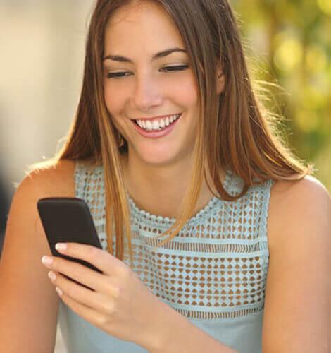 SMS Interactivo