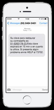 Calixta SMS