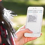 SMS Marketing en Retail