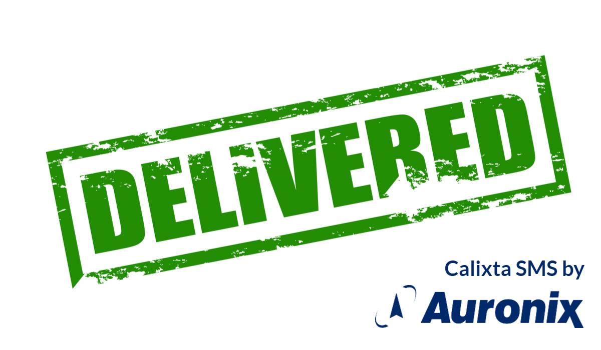 Delivered - Auronix