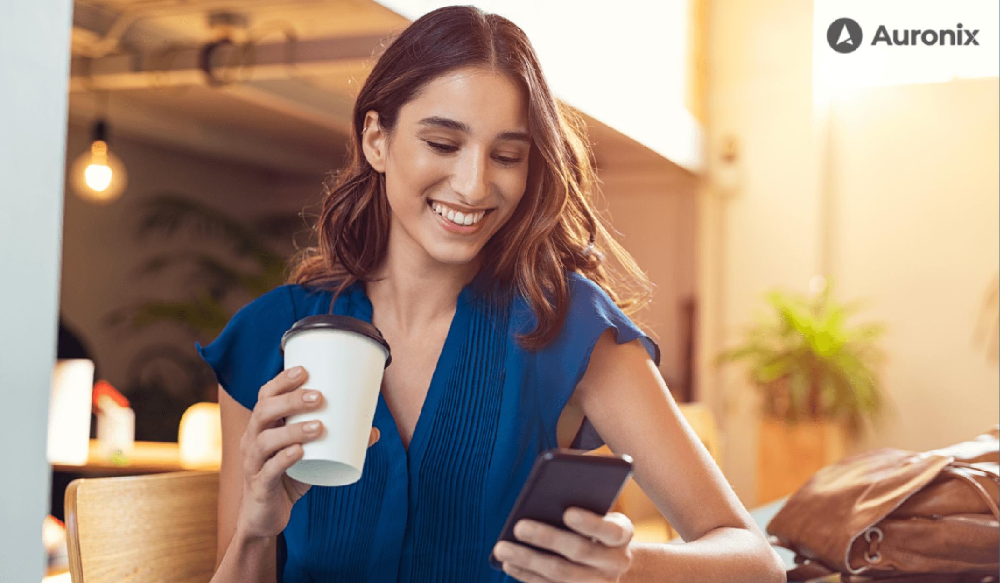 5 tips para usar mensajería instantánea con tus clientes