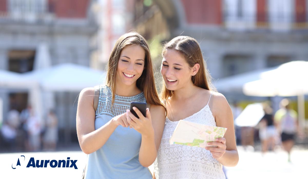 Estrategias de comunicación multicanal: ¡Apóyate en Calixta!