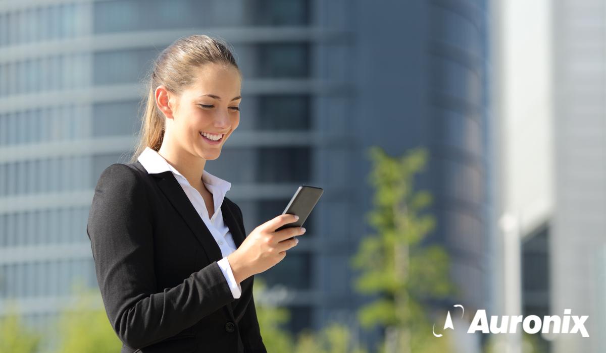 El futuro de los SMS masivos: innovación y efectividad