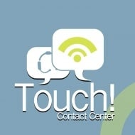Touch Contact Center