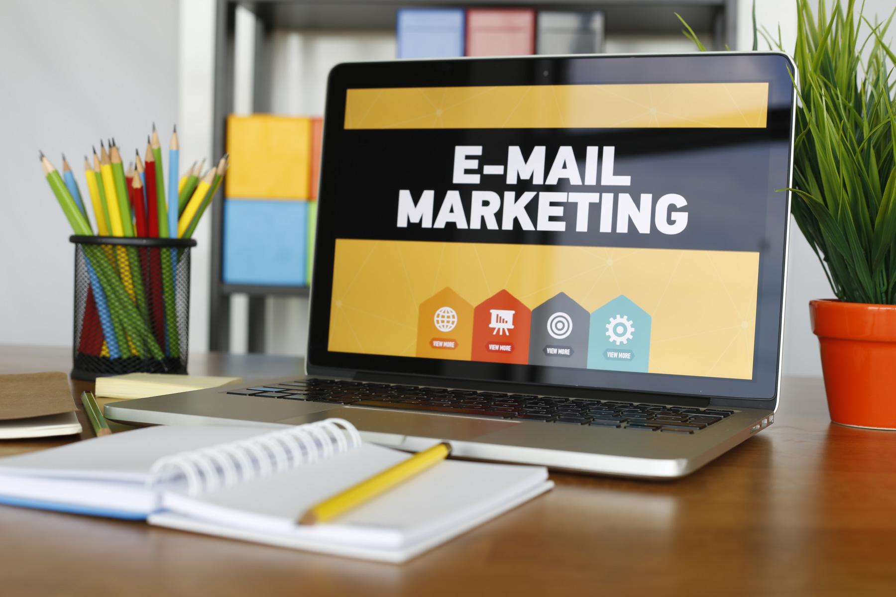 Los 5 errores más comunes en envíos de Email marketing