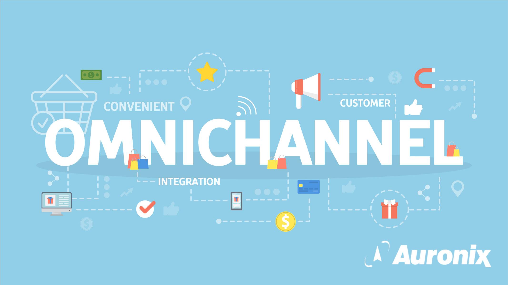 ¿Cuál es la diferencia entre multicanal, omnicanal y transcanalidad?