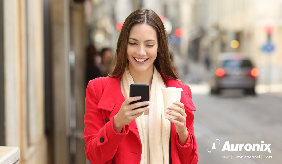 Por que elegir Calixta como tu plataforma de SMS