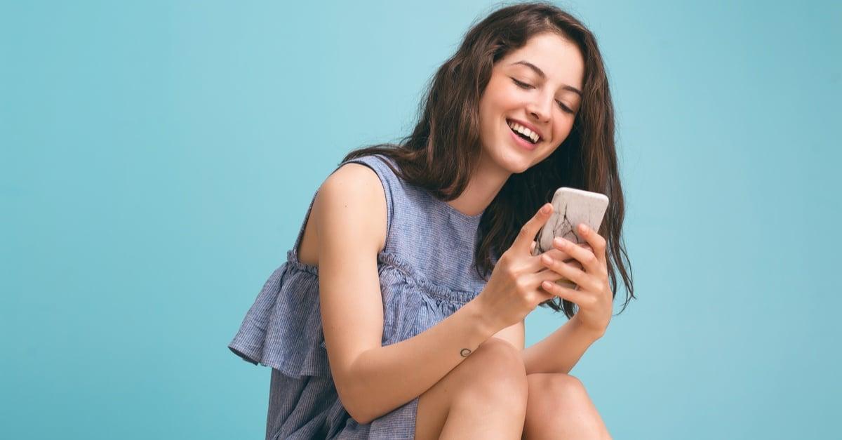 Mensajes de texto SMS y su importancia en la comunicación empresa-cliente