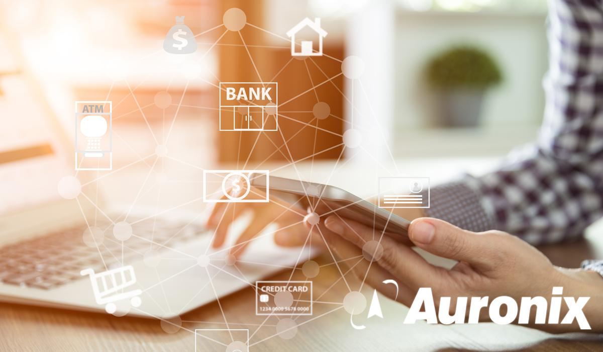 Auronix fortalece sus soluciones de Inteligencia Artificial en Bancos