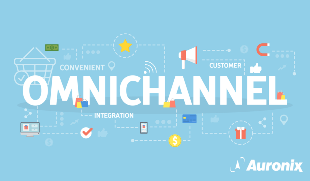 Omnichannel by Auronix