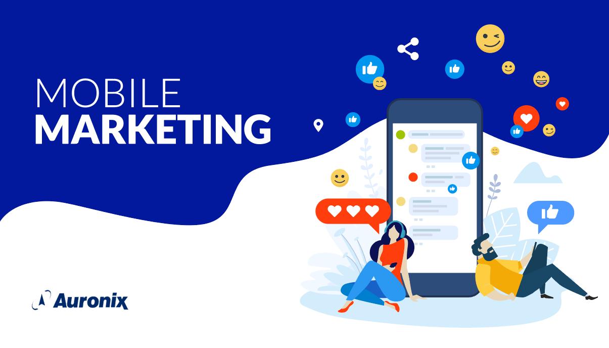 Estrategia de marketing móvil: consejos vitales para la era post-COVID