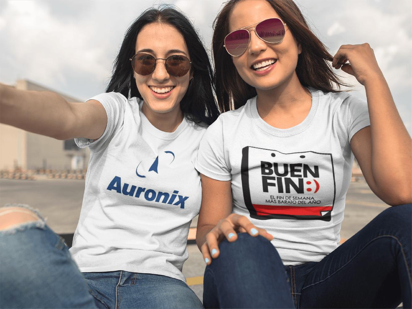 Buen Fin | Auronix
