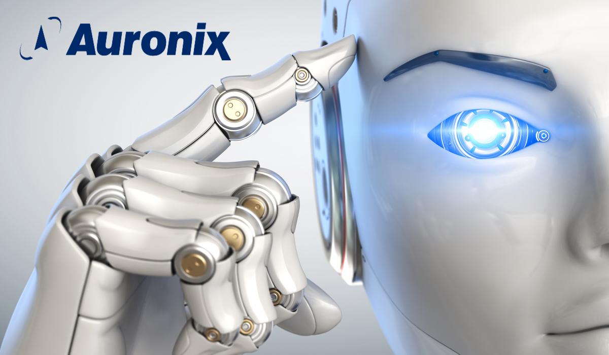 bot - Auronix