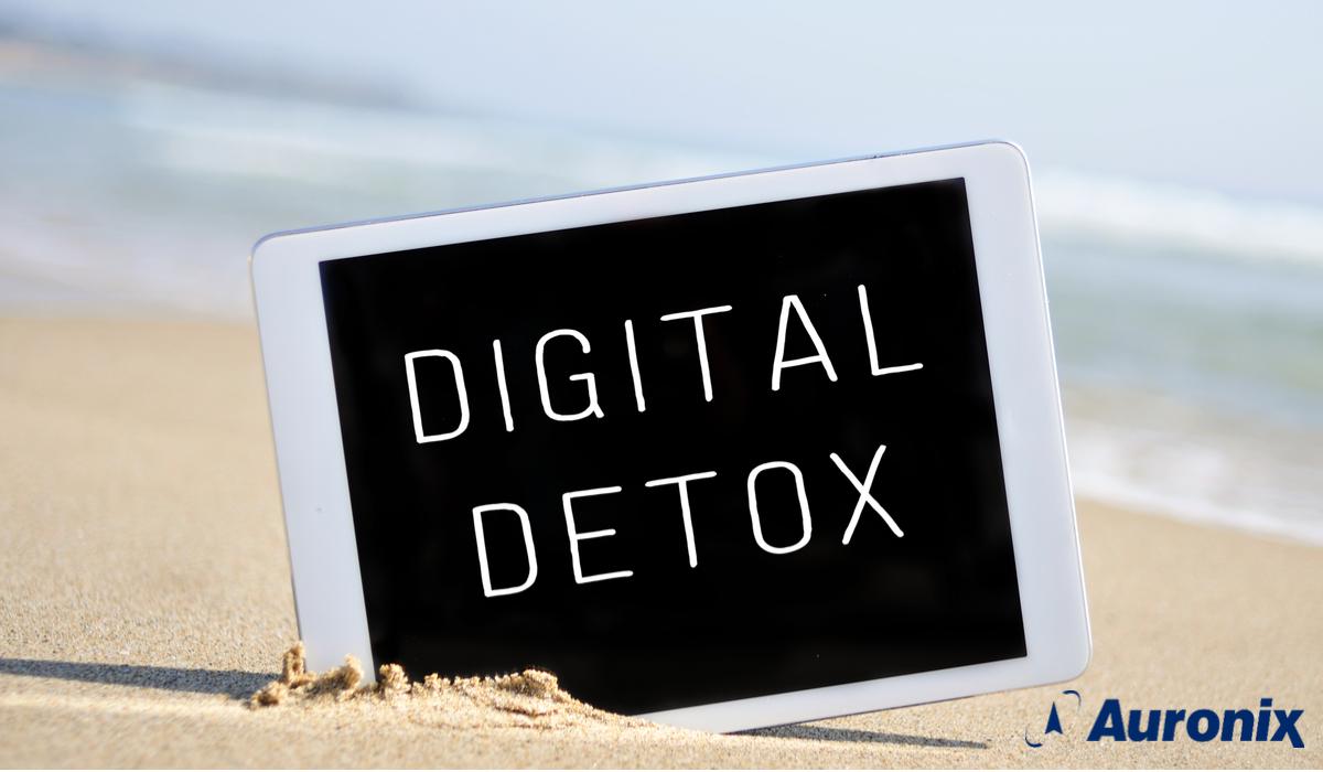 Beneficios de la desintoxicación digital durante las vacaciones