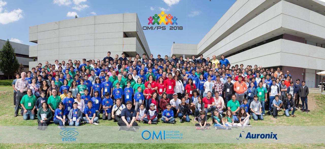 Olimpiada Mexicana de Informática, un concurso por México