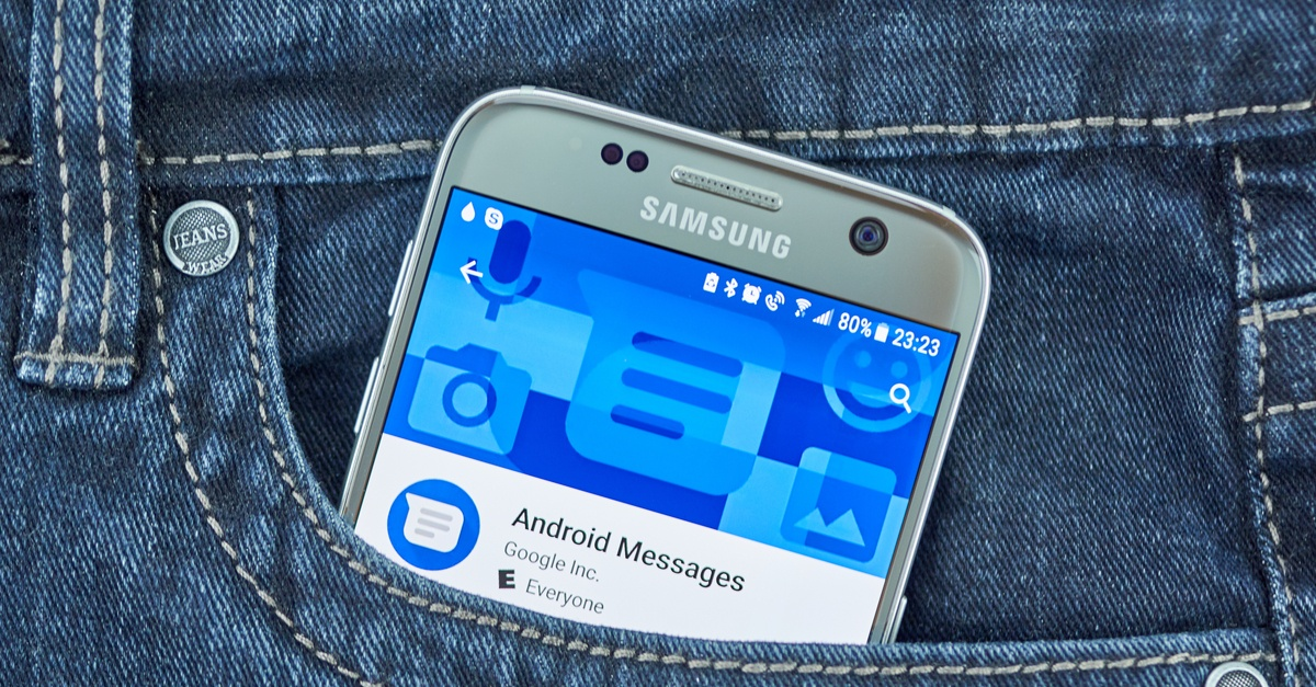 Samsung se alía con Google para apoyar el RCS