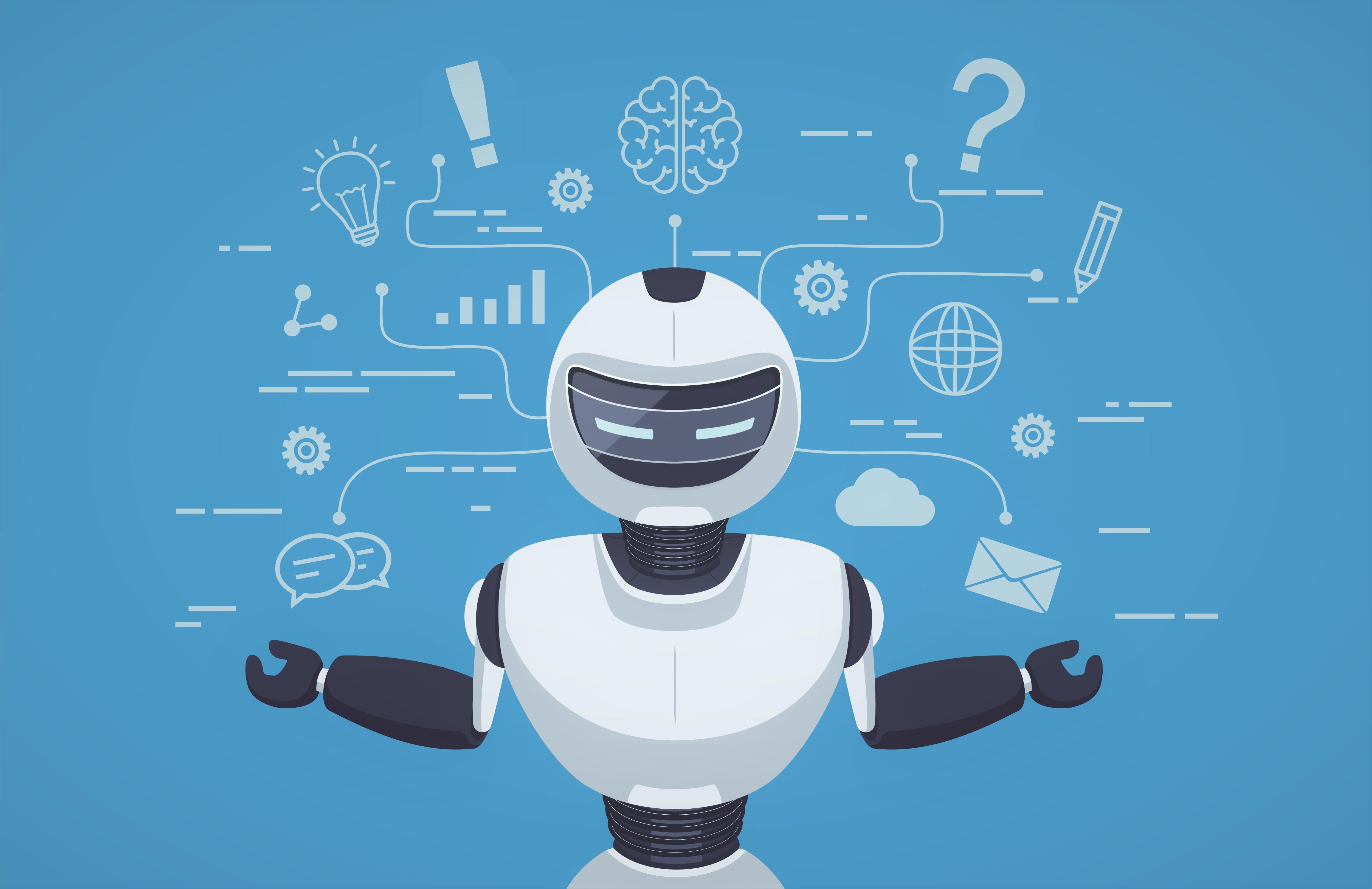 Cómo implementar bots en tu comunicación empresa-cliente